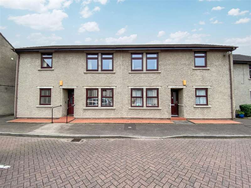 2 Bedrooms Apartment Flat for sale in Albion Mews, Lancaster