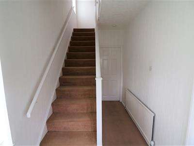 3 Bedrooms Town House for rent in 1 Plantation CloseMaltbyRotherham