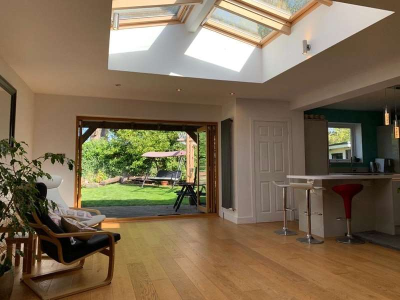 5 Bedrooms Detached House for sale in Spinney Close, Rotherham, South Yorkshire, S60