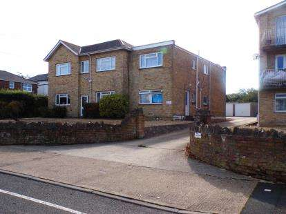 2 Bedrooms Flat for sale in Great Preston Rd, Ryde, Isle Of Wight