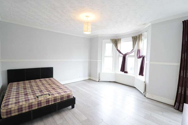 1 Bedroom House Share for rent in Roberts Road, High Wycombe