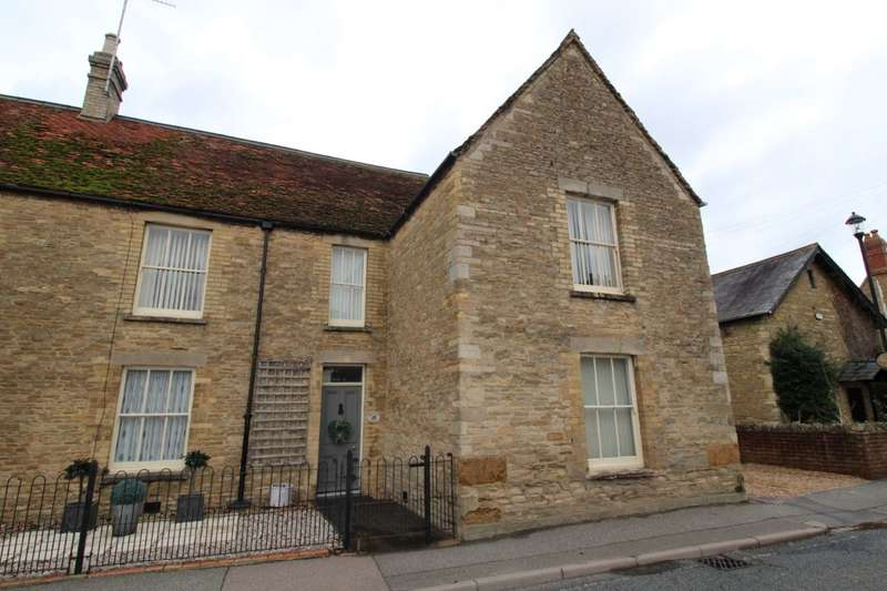 4 Bedrooms Cottage House for sale in HIGH STREET, TURVEY