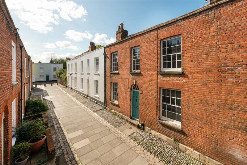 4 Bedrooms House for sale in Blackfriars Street, Canterbury