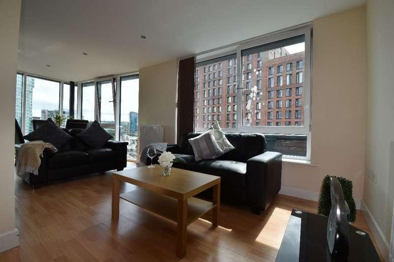 5 Bedrooms Apartment Flat for rent in Apt 6, 112 Ecclesall Road