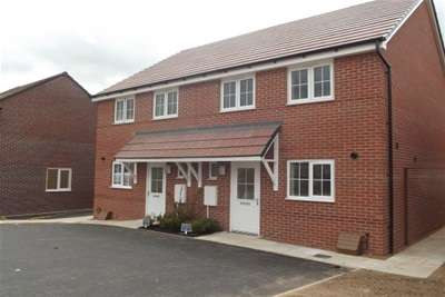 3 Bedrooms House for rent in Sunset Way, Evesham