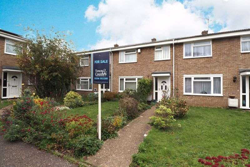 3 Bedrooms Property for sale in York Place, Colchester