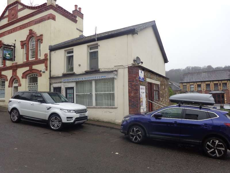 Office Commercial for rent in George Street, Pontypool