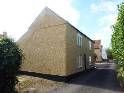 2 Bedrooms Detached House for sale in Great Oakley, Harwich, Essex
