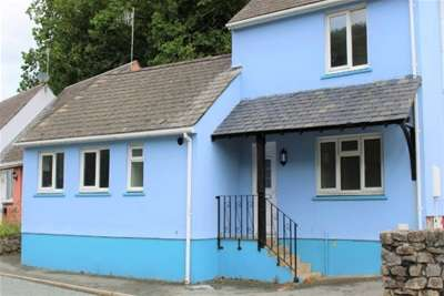4 Bedrooms House for rent in Commons Road, Pembroke