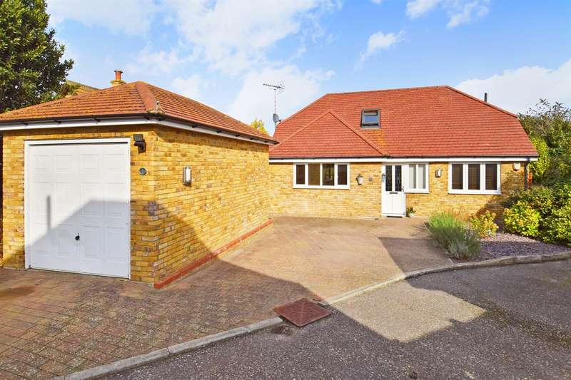 3 Bedrooms Detached House for sale in Orchard Grove, Whitstable