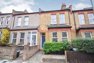 3 Bedrooms Terraced House for sale in Blandford Road, Beckenham, Kent, .