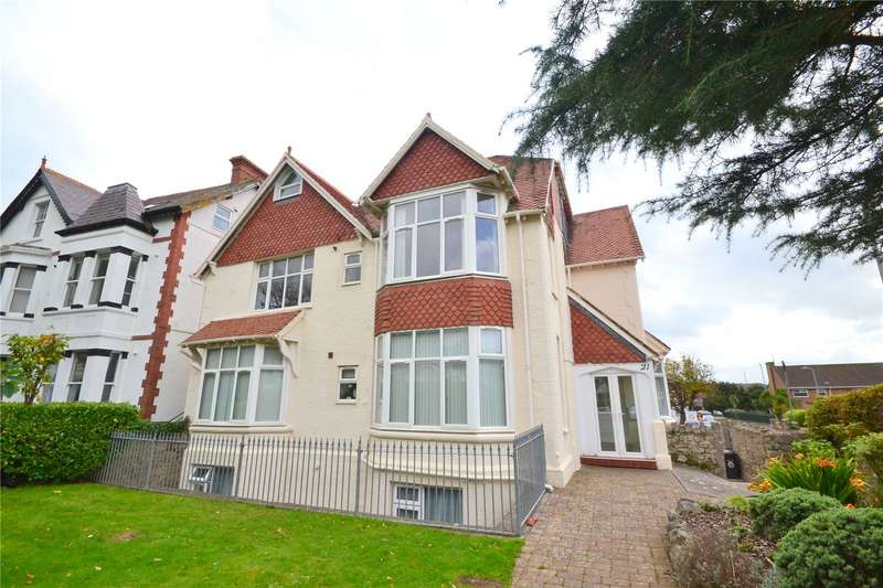2 Bedrooms Apartment Flat for sale in Abbey Road, Llandudno, LL30
