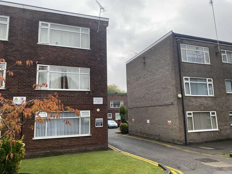1 Bedroom Apartment Flat for rent in Dovehouse Close, Manchester