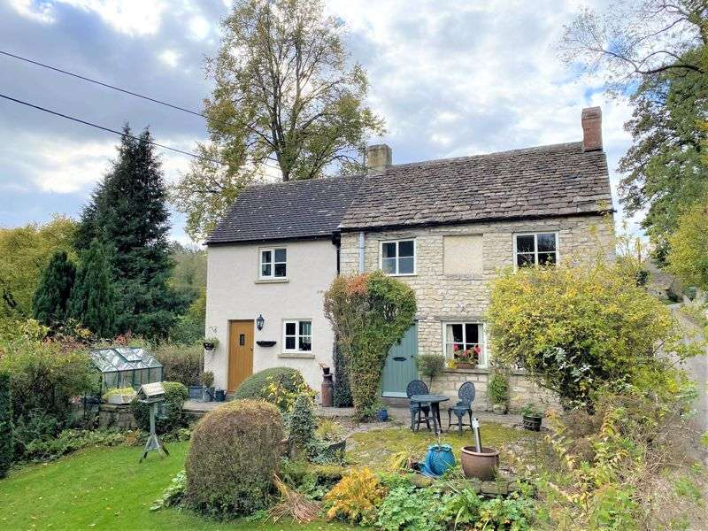 4 Bedrooms Property for sale in Woodstock Lane Avening, Tetbury