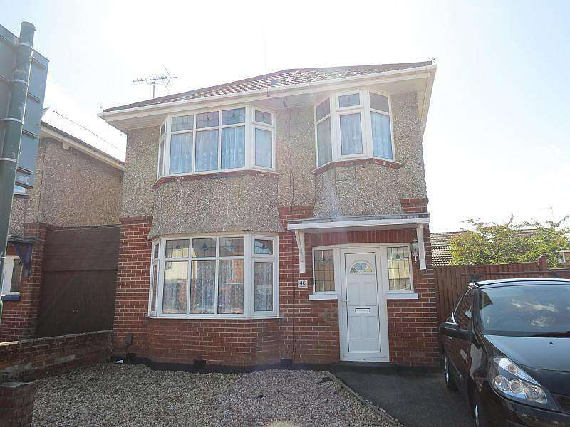 4 Bedrooms House for rent in 4 bedroom Detached House in Ensbury Park