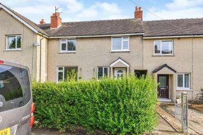3 Bedrooms Terraced House for sale in Croftlands, Warton, Carnforth, Lancashire, LA5