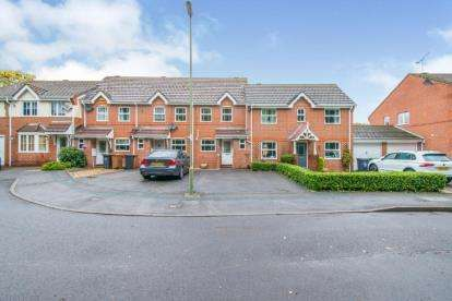 2 Bedrooms Terraced House for sale in Chandler's Ford, Eastleigh, Hampshire