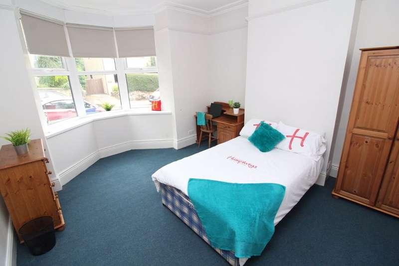 6 Bedrooms House Share for rent in Slinn Street, S10
