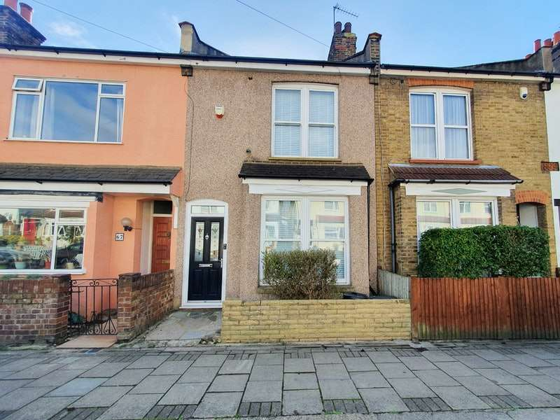 2 Bedrooms Terraced House for sale in Canon Road, Bromley, Kent, BR1