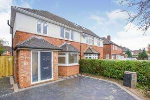 3 Bedrooms Semi Detached House for sale in Claremont Close, Sanderstead