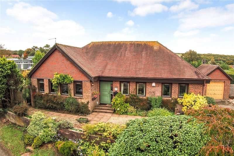 4 Bedrooms Detached House for sale in Chapel Street, East Meon, Petersfield, Hampshire, GU32