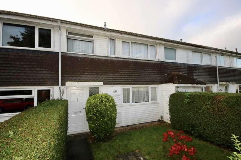 3 Bedrooms House for sale in Medway Road, Hemel Hempstead