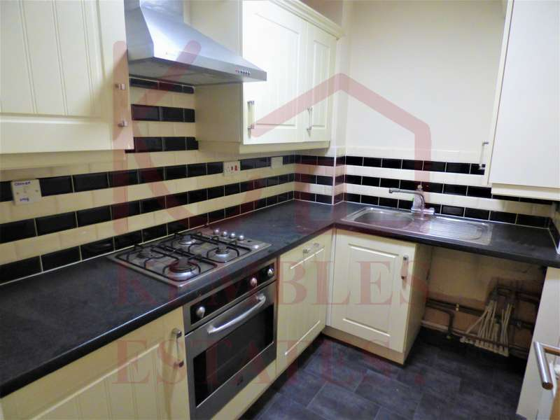 2 Bedrooms Apartment Flat for rent in Edgar House, Bawtry Road, Doncaster