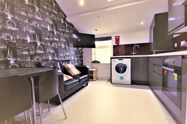 4 Bedrooms Apartment Flat for rent in 120A Friargate, Preston, PR1