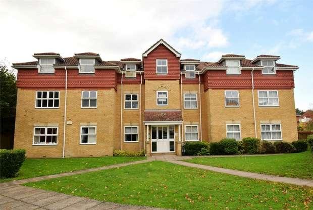1 Bedroom Flat for sale in Aisher Way, Riverhead, Sevenoaks, Kent