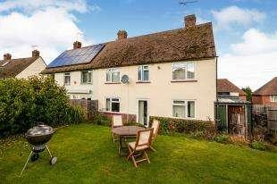 3 Bedrooms Semi Detached House for sale in Burns Crescent, Tonbridge, Kent, .