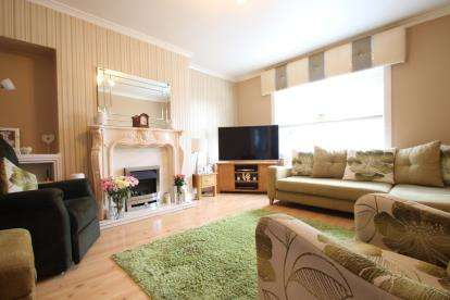 1 Bedroom Flat for sale in Clyde Avenue, Bothwell