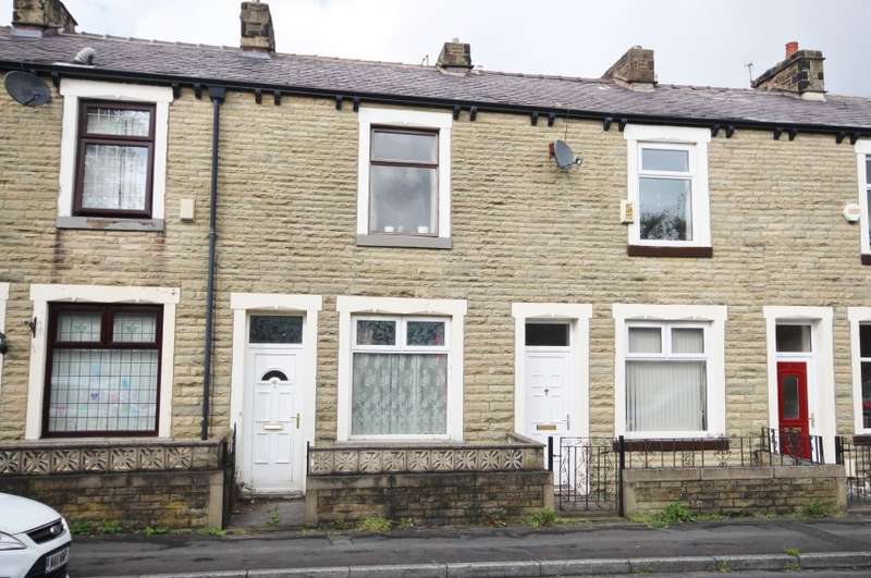 2 Bedrooms Terraced House for sale in 7 Villiers Street, Burnley, Lancashire