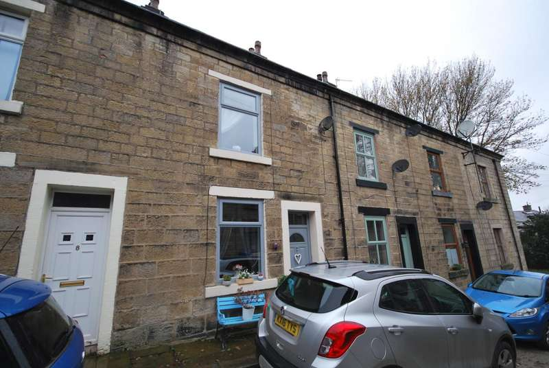 2 Bedrooms Terraced House for sale in Richard Street, Ramsbottom, Bury