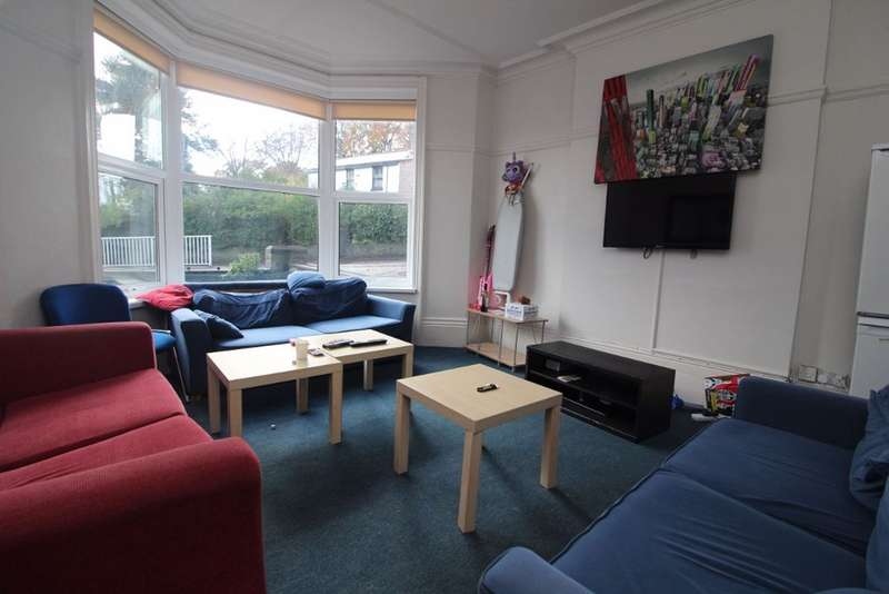 6 Bedrooms House Share for rent in Roslin Road, S10 1FA