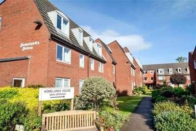 1 Bedroom Flat for rent in Homelands House, Ferndown ** ZERO DEPOSIT OPTION AVAILABLE **