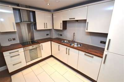 1 Bedroom Flat for rent in Field View, Chatsworth Road, Brampton, Chesterfield, S40