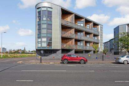 1 Bedroom Flat for sale in Moore Street, Glasgow, Lanarkshire