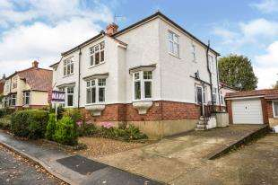 4 Bedrooms Semi Detached House for sale in Buckland Lane, Maidstone, Kent, .
