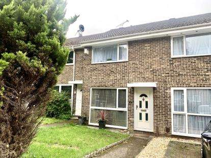 2 Bedrooms Terraced House for sale in Lordswood, Southampton, Hampshire