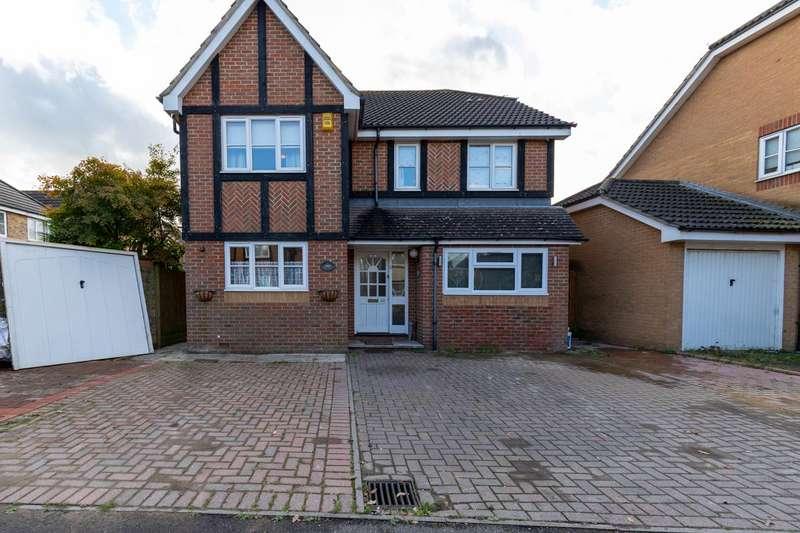 1 Bedroom Property for rent in Earls Lane, Slough