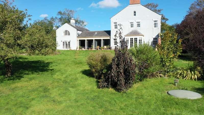 6 Bedrooms House for sale in Dalton Piercy Road, Dalton Piercy, Hartlepool
