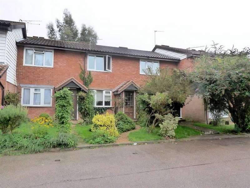 2 Bedrooms Terraced House for rent in Garnon Mead, Coopersale