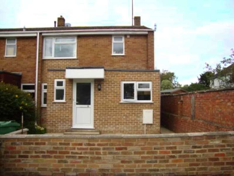 5 Bedrooms Semi Detached House for rent in Langley Court, Headington **Student Property 2021**
