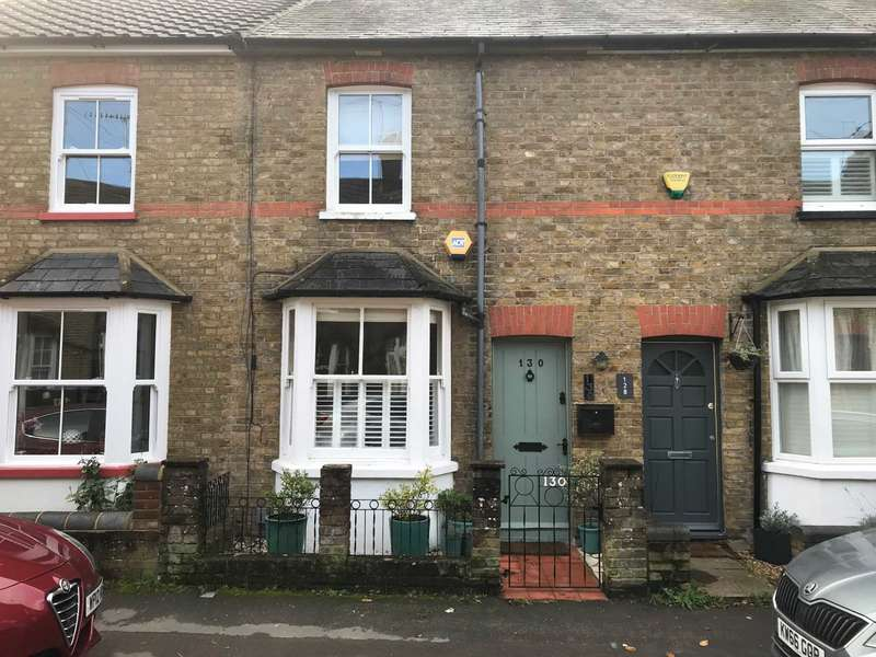 2 Bedrooms Terraced House for sale in George Street, Berkhamsted