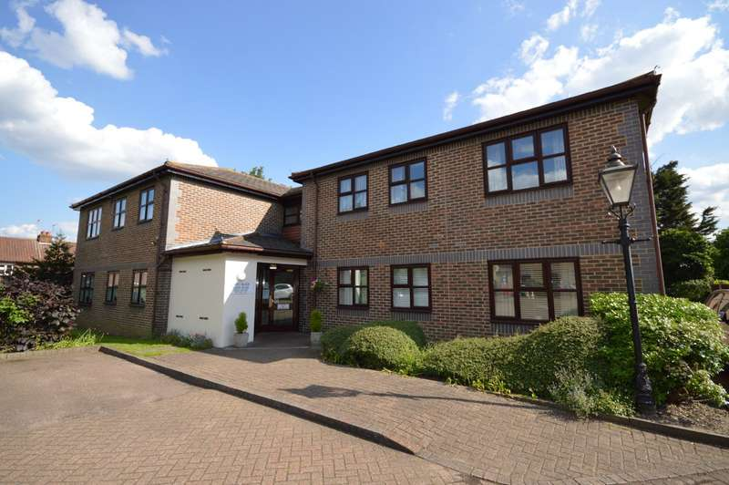 2 Bedrooms Apartment Flat for sale in Kingsley Court, 21 Pincott Road, Bexleyheath, DA6