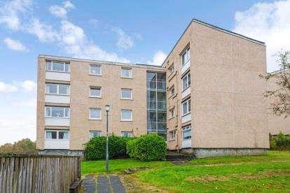 2 Bedrooms Flat for sale in Tarbolton, Calderwood