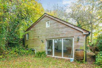 4 Bedrooms Cottage House for sale in The Cottage & Detached Annex, Clapham, Exeter