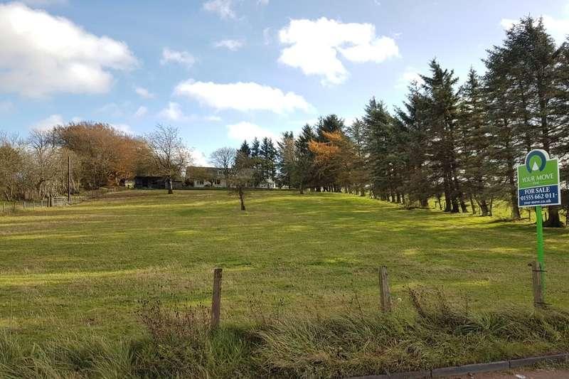 Land Commercial for sale in Holmview Hyndford, Hyndford Bridge, Lanark, ML11