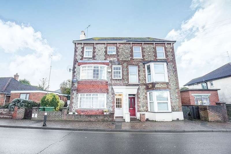 1 Bedroom Flat for rent in Longford Road, Bognor Regis, PO21