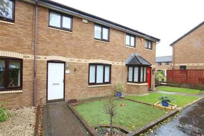 3 Bedrooms House for rent in Northland Avenue, Scotstoun
